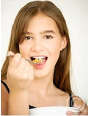 How to lose weight fast for teenage girls (1)