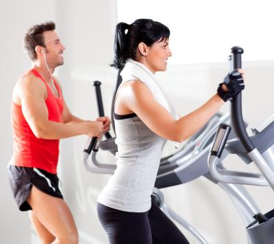 How to lose weight fast with exercise - Using exercise equipment
