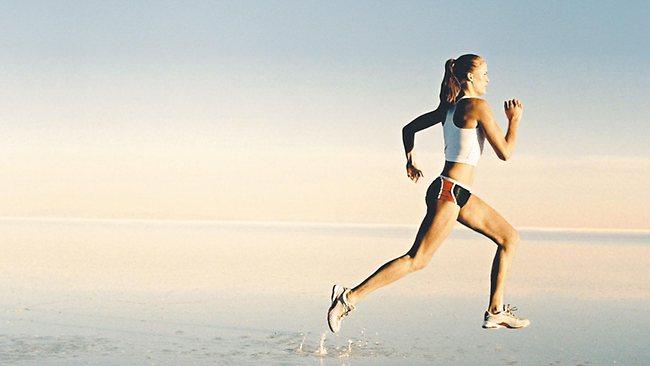 How to lose weight fast with exercise - running