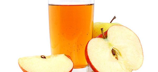 Apple Vinegar is capable of burning 200 calories per use